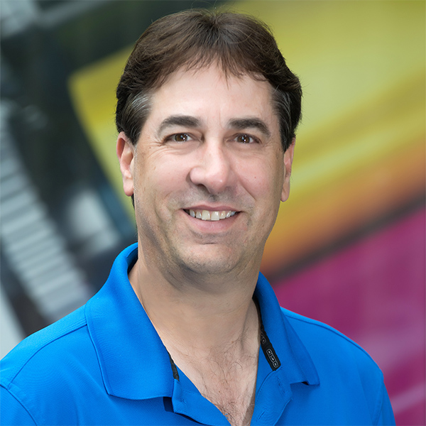 Photo of Printing Expressly for You team member Bill Willis, Owner of Printing Expressly for You